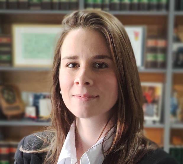 Iria López Rodríguez